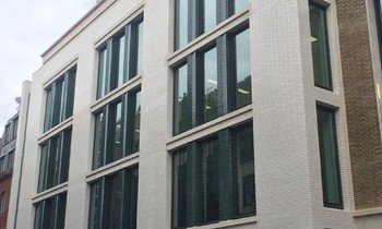 30 Broadwick Street London - St. Joris