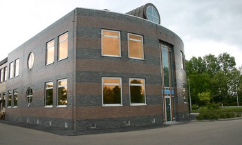 Head Office De Hoop Terneuzen - St. Joris